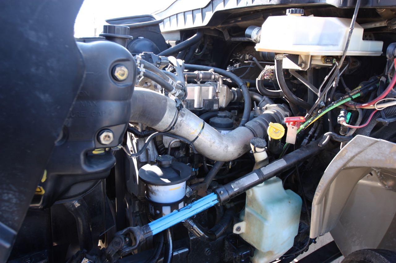 2008 4400 Crew Cab 26