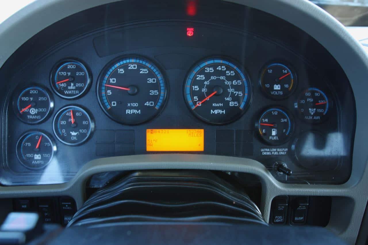 2008 4400 Crew Cab 46