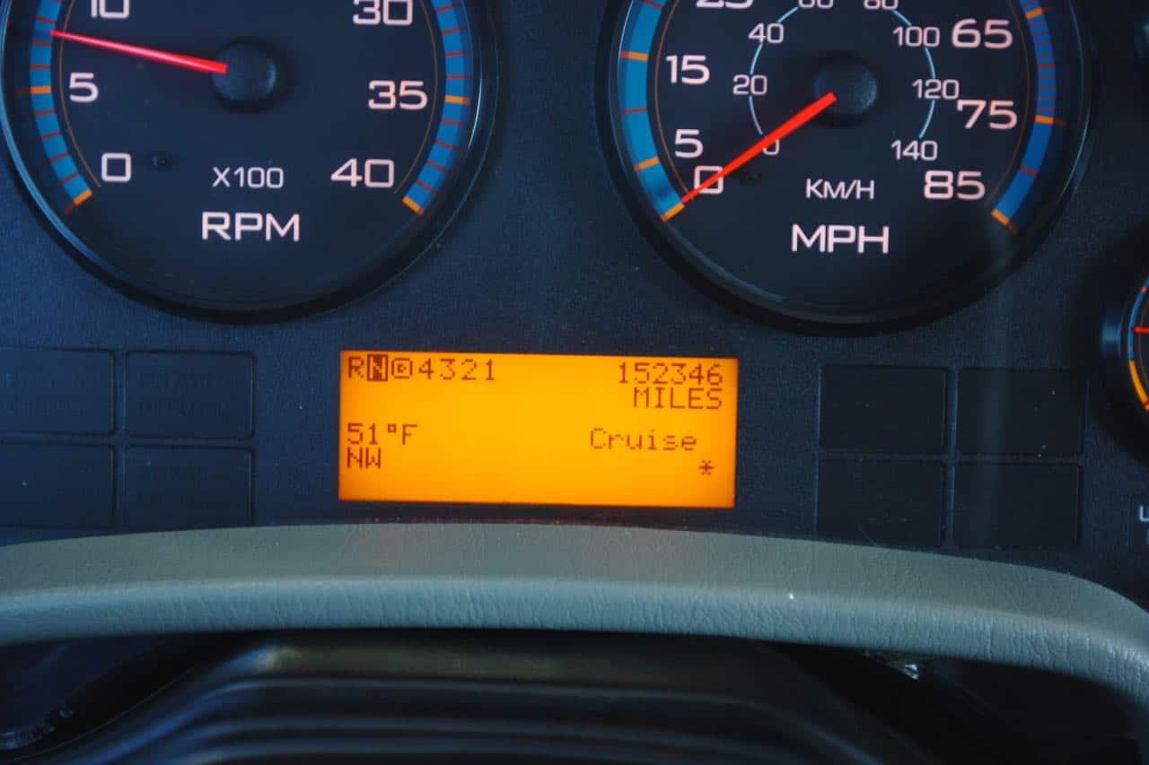 2008 4400 Crew Cab 47