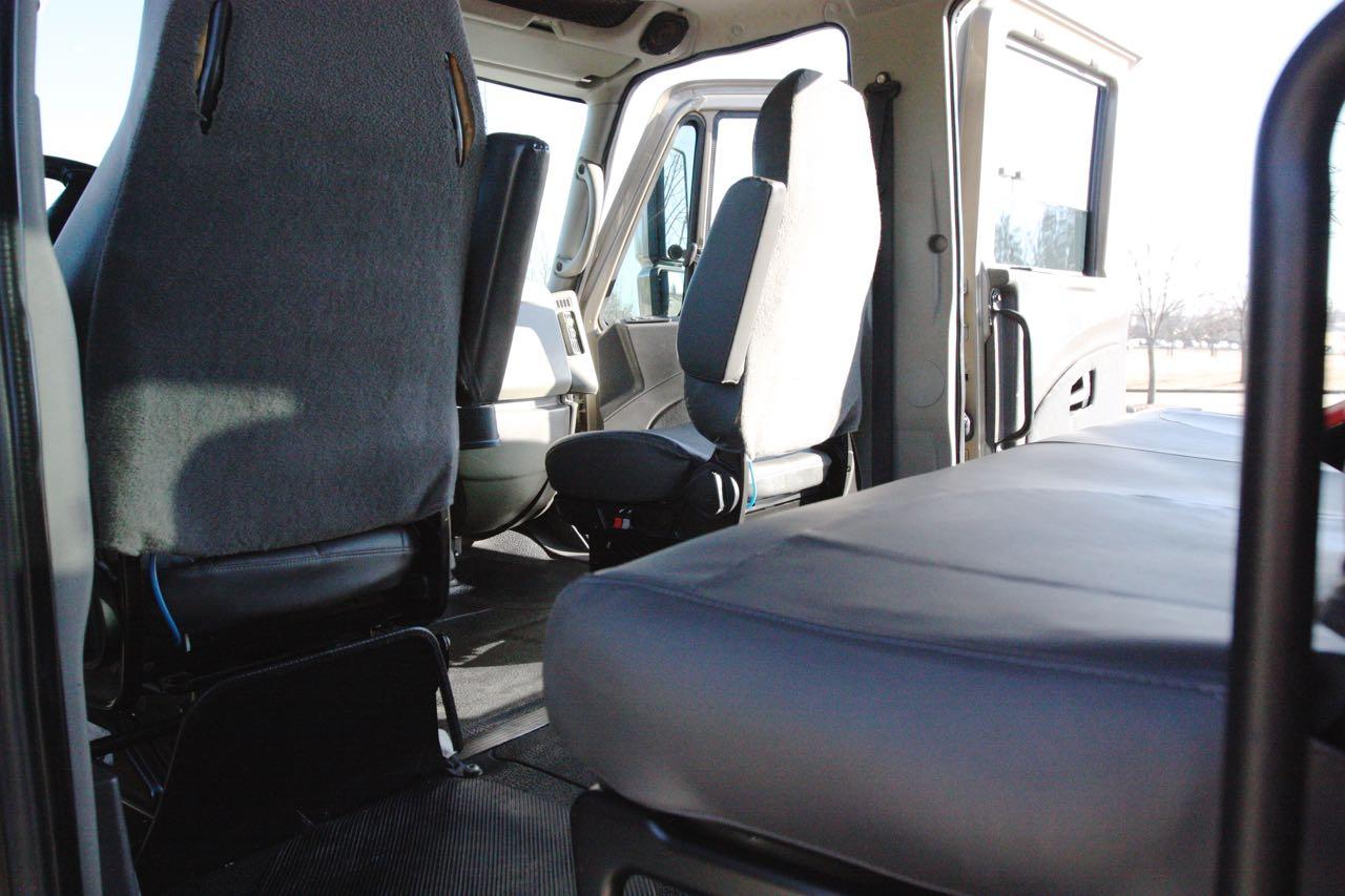 2008 4400 Crew Cab 51