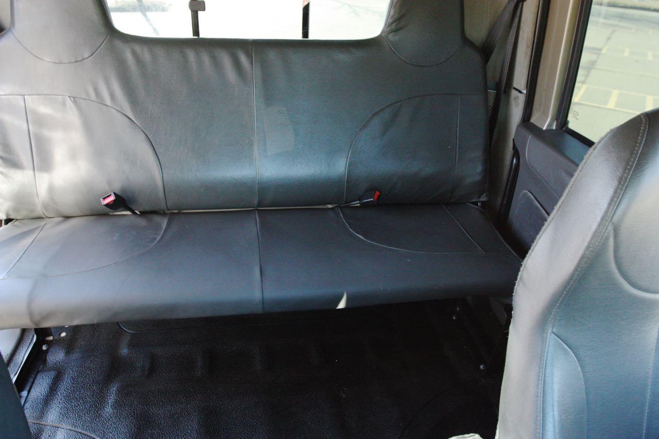 2008 4400 Crew Cab 61