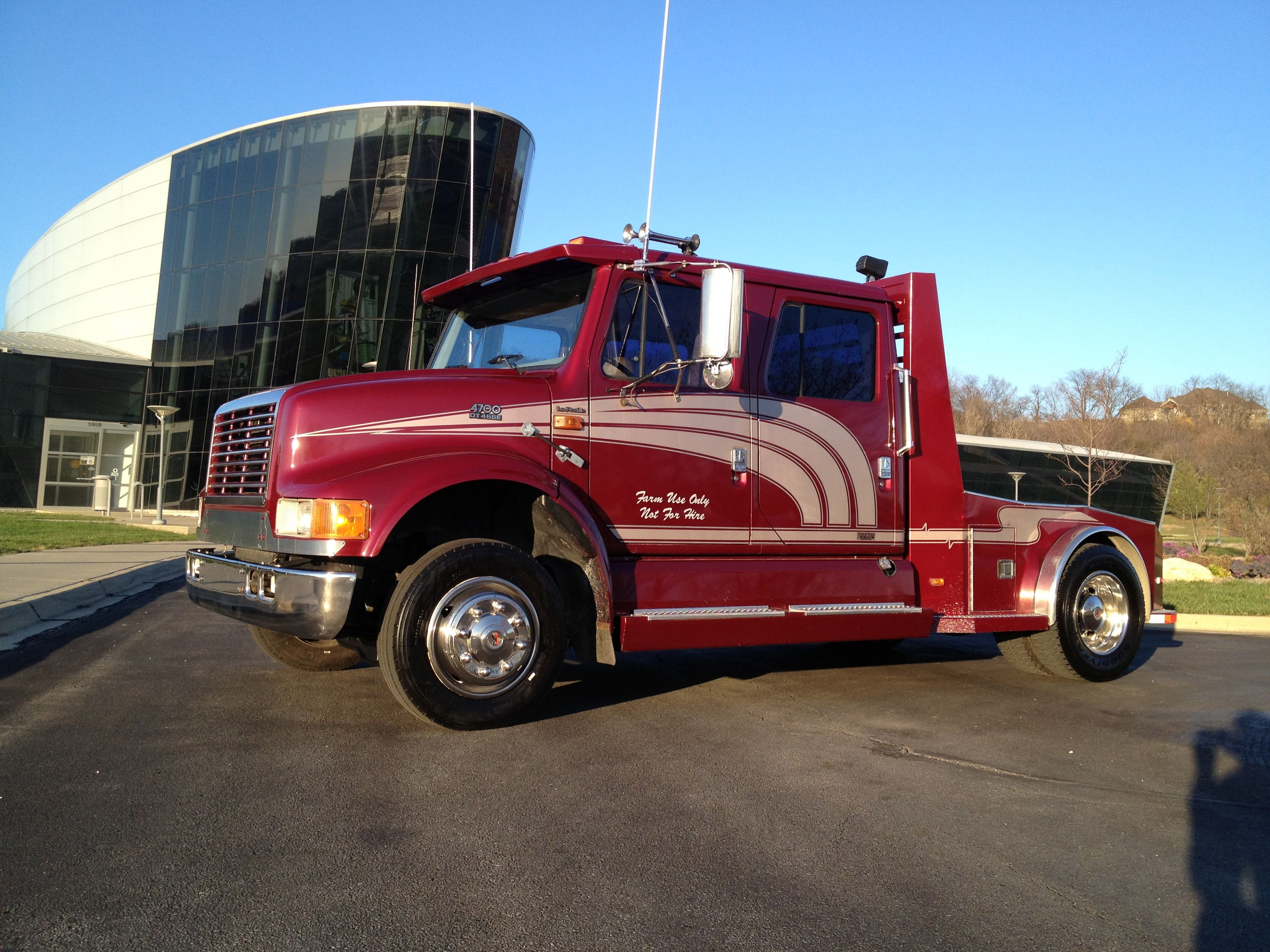International Car Hauler >> 4700 International Hauler (Sold) – International Haulers Trucks